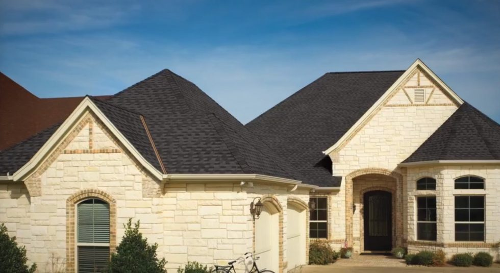 AMERICA'S FAVORITE: TIMBERLINE SHINGLES